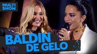 Baixar Baldin de Gelo   Claudia Leitte + Anitta   Música Boa Ao Vivo   Música Multishow