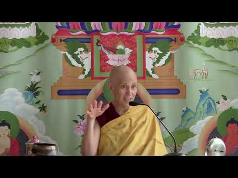 01 Engaging in the Bodhisattva's Deeds: Introduction & Homage 05-08-20