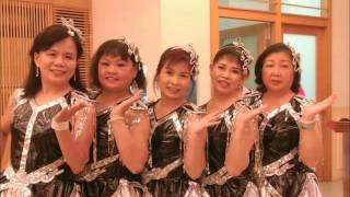清水公所慶祝105年父親節表揚活動,中興歌友會許錦宏老師指導- 要發達 舞蹈表演,熱歌勁舞,帶動歡樂氣氛。祝福偉大的父親,父親節快樂。