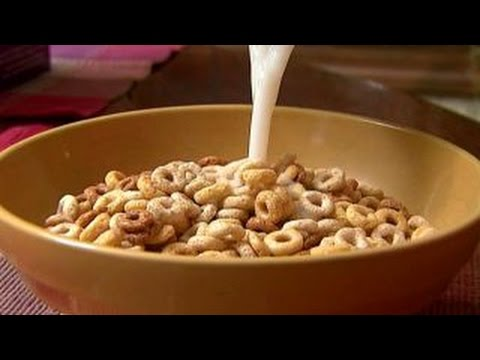 Study: Whole grain 'cereal fiber' reduces risk of disease