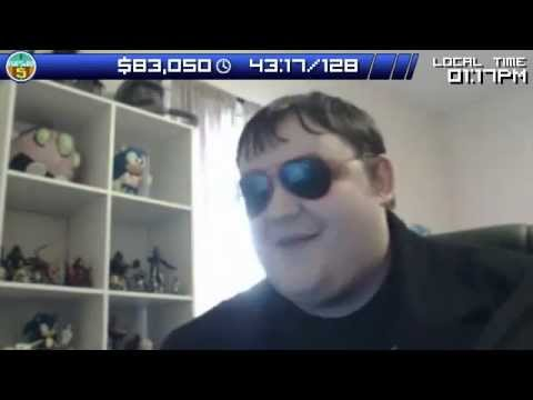 DB5 - Interview: Jim Sterling of Destructoid