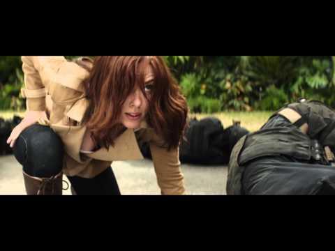 Captain America: Občanská válka - HD trailer E - CZ titulky