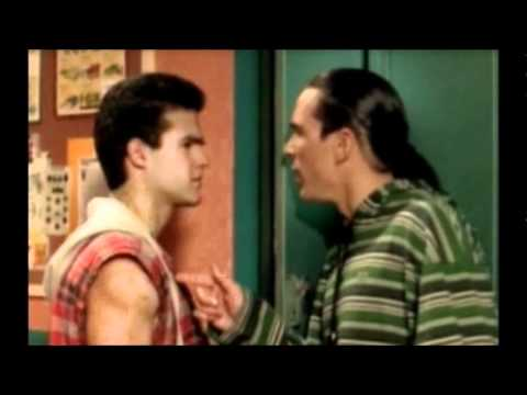 JDF talks Austin St. John Part 2
