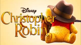 Jared Reviews: Christopher Robin