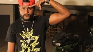 Download Black Zang - I'm BZ | Official Music  | Desi Hip Hop Inc MP3 song and Music Video