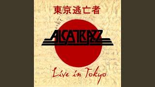 Provided to YouTube by DistroKid Evil Eye · Alcatrazz Alcatrazz Liv...