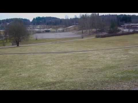 Ladies Innova Valkyrie DX 150g Disc golf