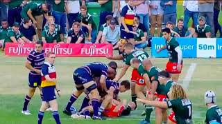 Jack Hayson Rugby Highlights