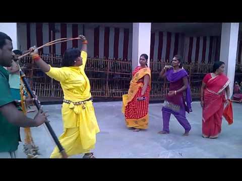 Palani mala dance