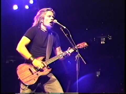 Corrosion Of Conformity (C.O.C.) - (Rose Garden) Portland,Or 5.18.97