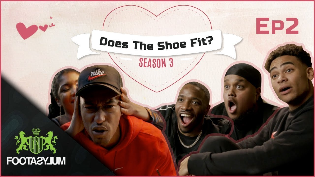 Download FILLY GETS A KISS! | Does The Shoe Fit? Season 3 | Episode 2