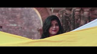 Ogo Tomar Akash Duti Chokhe| New Album Video| MDP PRODUCTION | Arnab | Pinki