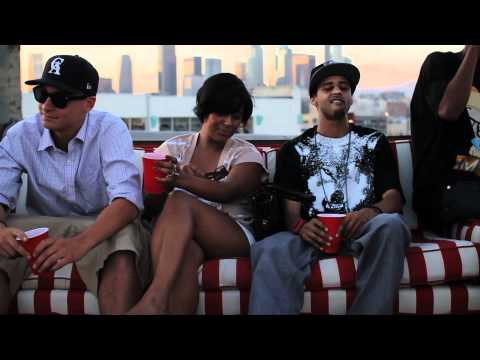 "J.Lately Ft. El Prez - ""Share The Love"" Music Video (Dir Kolepa)"