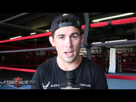 Dominick Cruz Open To 145lbs Move, Blasts Fighters Who Cut Weight Wrong & USADA For IV Bans