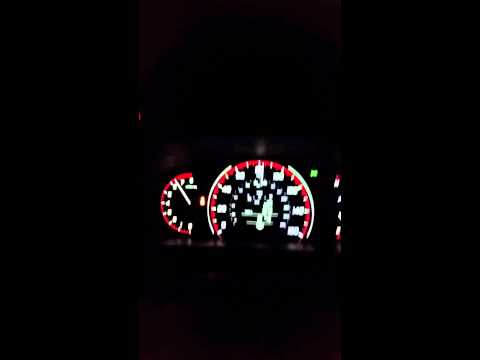 2013 Accord v6 coupe auto 0-125 mph (top speed)