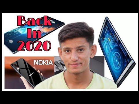 Nokia Upcoming Smartphone In (2020)