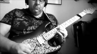 Like a Star - Corinne Bailey Rae Instrumental guitar