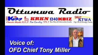 Raw of Chief Miller
