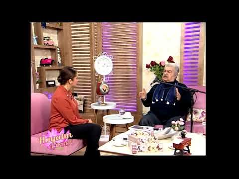 Ufuk Erbaş - Hayatın İçinden Programı (Malatya Vuslat TV - 01.01.2018)
