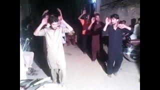 Punjabi folk dance sammi giddha jhomar part 4