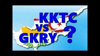 Kuzey Kıbrıs VS Güney Kıbrıs | ARASINDA Kİ FARKLAR
