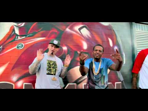 Cadillac - Eliot Ness feat Paul Wall & N!Q