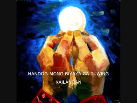 Handog-Paglilingkod (Ordination Song)