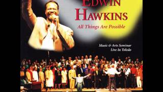 Watch Edwin Hawkins What A Time video