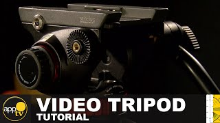AppTV: Video Tripod Tutorial