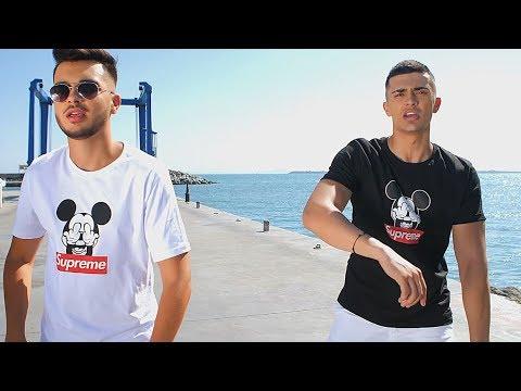CHOKO & PICPUKK - CHERESHKA / ЧОКО & ПИКПУК - ЧЕРЕШКА (Official HD Video)