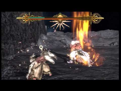[Asura's Wrath] Augus- Episode 11 [Boss Fight]