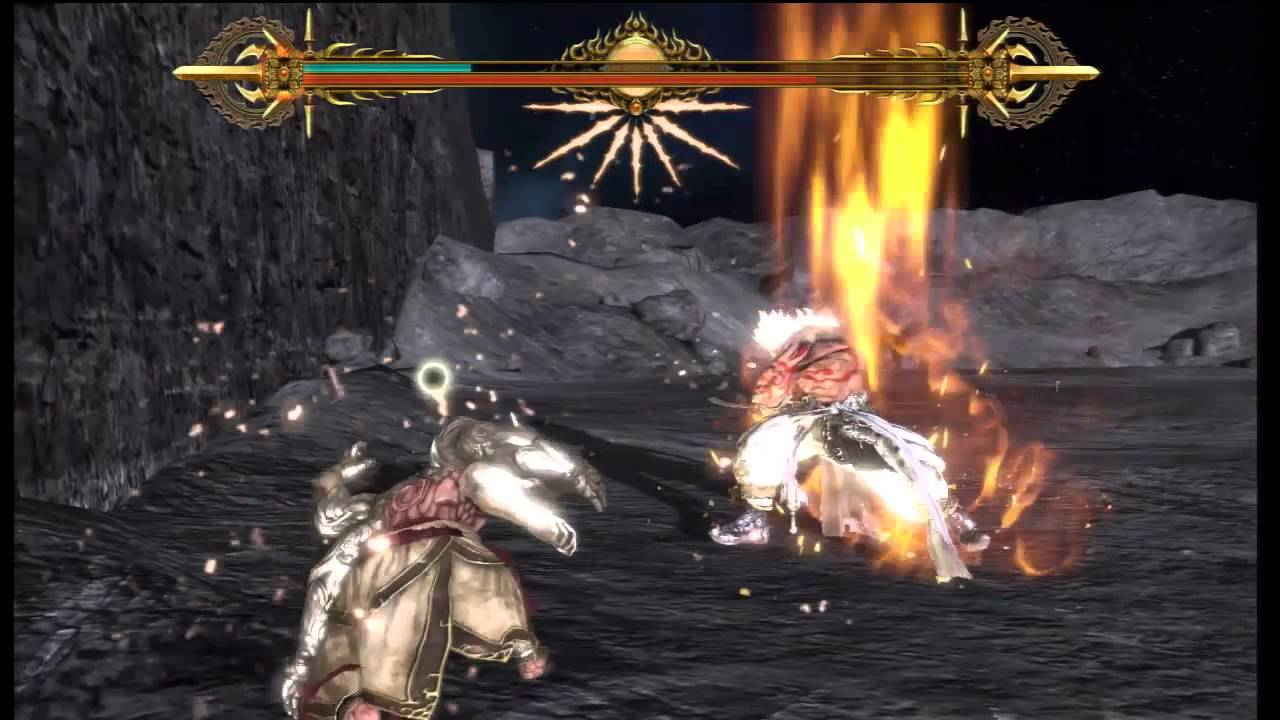 asura's wrath bosses