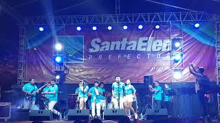 Orquesta Ritmo Latino en Jose Luis Tamayo 2018 - 12