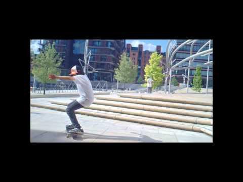 Daniel Hein Raw footage Sommer 2010