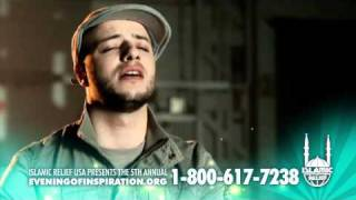 Islamic Relief USA:  Evening of Inspiration 2010