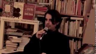 """Le Conversazioni del Venerdì: """"Aldo Carotenuto, tra cinema e letteratura"""" (08-02-13)"""