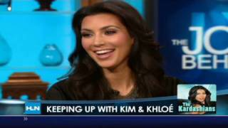 HLN:  Kim Kardashian 'I'm not engaged'