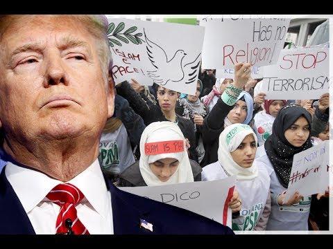 President TRUMP Full Speech to MUSLIM WORLD May 22 2017