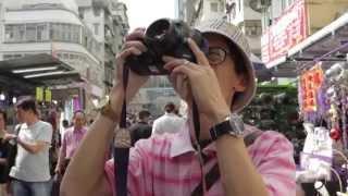 DRTV по-русски: Сравнение YongNuo 50mm f/1.8 и Canon 50mm f/1.8