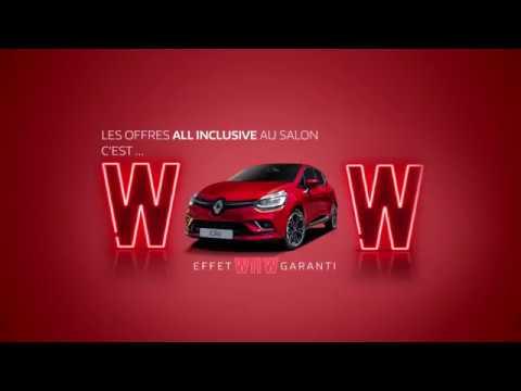 Salon Renault Ma Venez Decouvrir Les Offres De L Auto Expo 2018