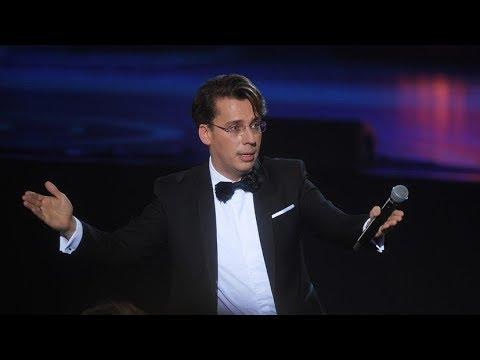 Максим Галкин опять высмеял власть и рассказал об участии в выборах Президента России