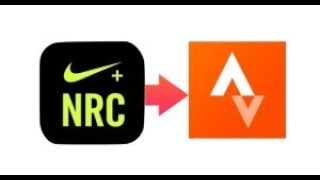 Importing your runs from Nike Running Club to Strava in few seconds screenshot 5