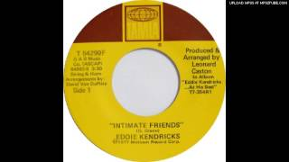 Eddie Kendricks Sample Instrumental