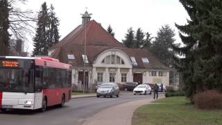UKS Univeritätsklinikum Homburg Saarland Germany 2-2014