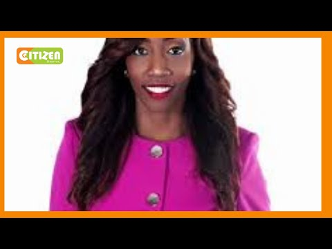Happy Birthday Yvonne: News Gang suprise Yvonne Okwara on her birthday'