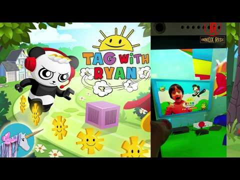 Top Most Popular Mobile Game Tag With Ryan Game For Kids