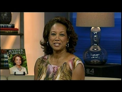 Facing South Florida: One-on-One with Jennifer Carroll
