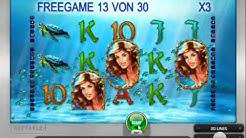 Tahiti Feeling online spielen - Merkur Spielothek