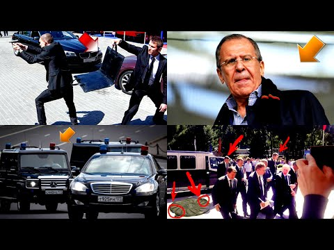 Լավրովի «ախրանան» Բաքվում ծեծել է ադրբեջանցիների