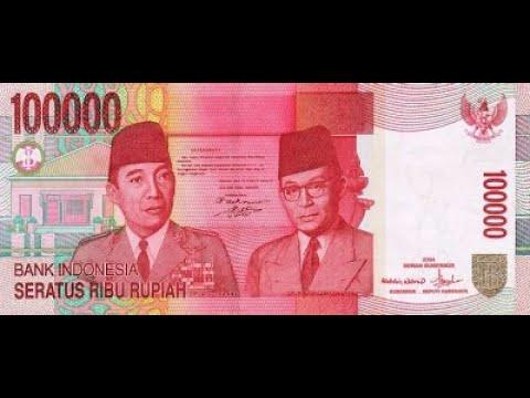 Uang Datang Sendiri